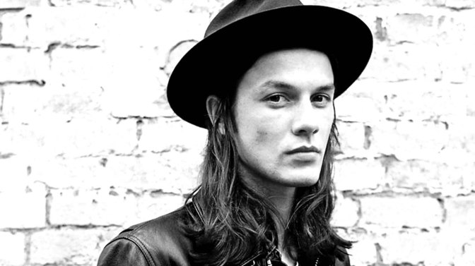 James Bay, el caos i la calma