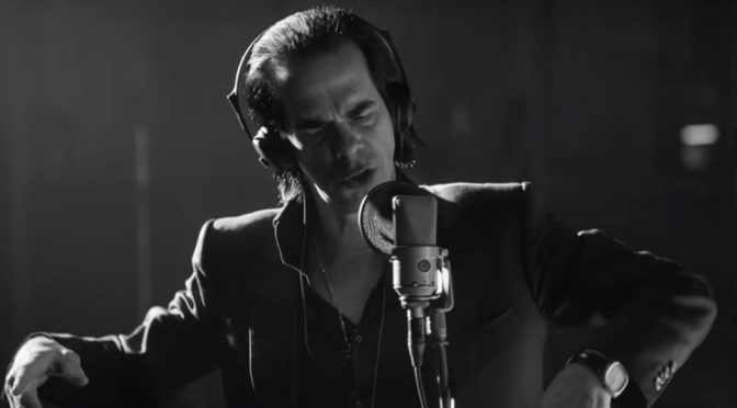 """Hit of the week: Nick Cave & The Bad Seeds """"Jesus Alone"""""""