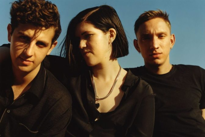 """The xx unveil """"On Hold"""""""