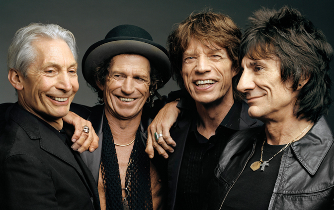"Best Covers: The Rolling Stones ""Ride 'Em On Down"""