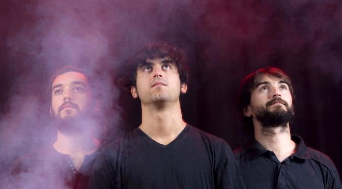 Local Bands: La Iaia