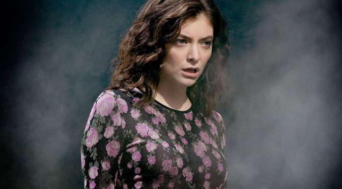 The muses of La Musa: Lorde