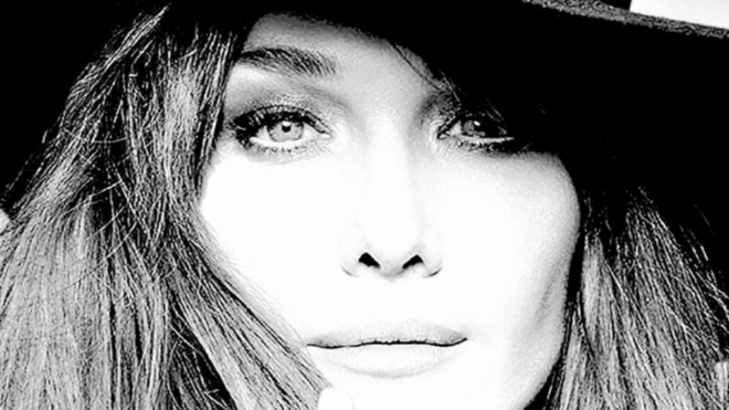 Best Covers: Carla Bruni 'Miss You'