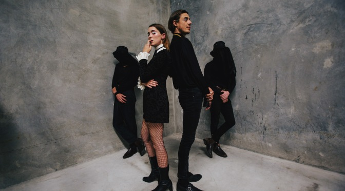 """Hit of the week: Confidence Man """"Does It Make You Feel Good"""""""
