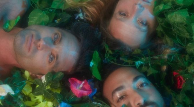 Hit of The Week: All We Are'Eden'